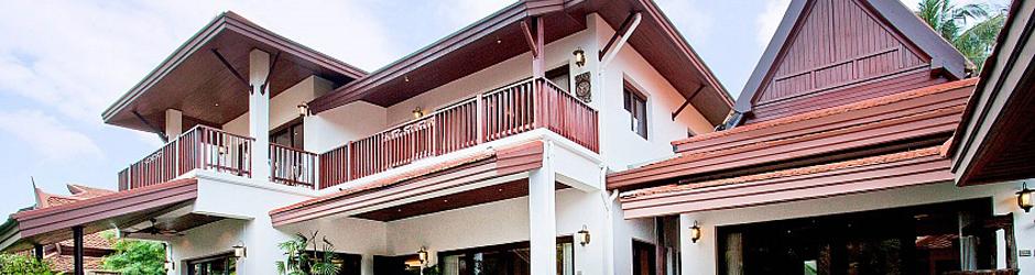 บ้านพักสมุยราคาถูก