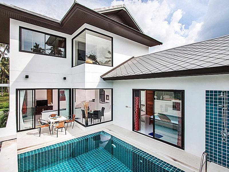 รีวิว บ้านไทย วิลล่า 12